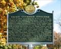 Image for Grace Goodhue Coolidge - Burlington