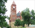 Image for Jefferson County Courthouse, Fairfield. Iowa