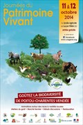 Image for Journee du patrimoine vivant lycee Petre - Lucon,Fr