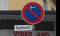 "Image for ""Goethestraße"" - German Edition - Andernach - Rhineland-Palatinate - Germany["