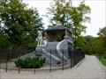 Image for Barney Mausoleum - Springfield, MA
