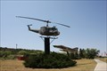 Image for UH-IH Huey Helicopter -- Big Spring TX