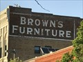 Image for Brown's Furniture - Moscow, ID