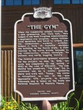 "Image for ""The Gym"" - Herbster, WI"