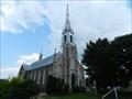 Image for L'église de Saint-Henri, Cté Bellechasse, Qc, Canada