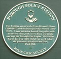 Image for Borough Police Station, 5 A Kirkgate, Ripon, N Yorks