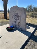 Image for In Memory of Officer William Murie, Badge #721, Anthem, AZ