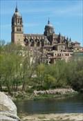 Image for Catedral Vieja de Santa María - Salamanca, Spain