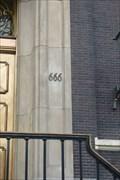 Image for 666 Keizersgracht - Amsterdam, Netherlands