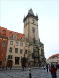 Image for Old Town Hall with Astronomical Clock  - Praha, CZ