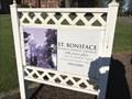 Image for St. Boniface Church - Uniontown, WA