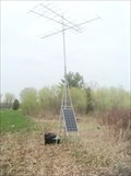 Image for Crysler Park Wildlife Tracking System - Morrisburg, Ontario