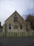 Image for Former Wesleyan Church, Queenscliff,  Victoria