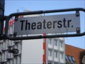 Image for Theaterstraße - Classic German Game - Hannover, Germany, NI