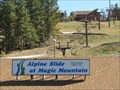Image for Alpine Slide at Magic Mountain - Big Bear Lake, California