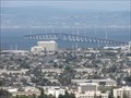 Image for View of San Mateo, California from the College of San Mateo