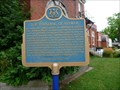 "Image for ""THE FOUNDING OF AYLMER"" - Aylmer, Ontario"