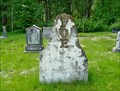 Image for Columbia Cemetery - Rossland, British Columbia