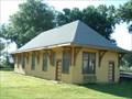 Image for Penokee Depot - Ellis, Kansas