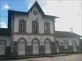 Image for Estação de Vila Real - Vila Real, Portugal