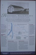 Image for Historic Waterways - Salem, Oregon