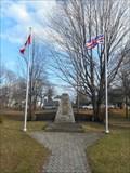 Image for Veterans Memorial - Merrickville, ON