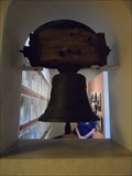 Image for Mission San Diego Museum Bells  -  San Diego, CA