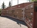 Image for U.S. Navy Seabee's Memorial Granite Pavers - North Tonawanda, NY