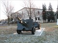 Image for 25-Pounder Field Gun/Howitzer with Limber - Ottawa, Ontario