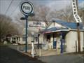 Image for Pure Oil Company Gas Station - Millsboro, Delaware