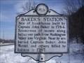 Image for Baker's Station
