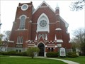 Image for Mount Zion Presbyterian Church - Ridgetown, Ontario
