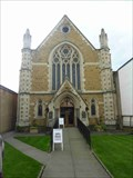 Image for Methodist Church, Tewkesbury, Gloucestershire, England