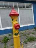 Image for Happy Hydrant  -  Reykjavik, Iceland