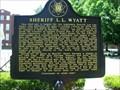 Image for Sheriff L.L. Wyatt-Greene Co