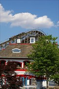 Image for Lightning Racer - Hersheypark  -  Hershey, PA