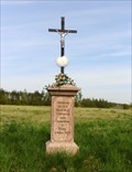 Image for Christian Cross - Hlina, Czech Republic
