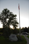 Image for Millennium Flag in Glen Williams
