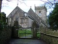 Image for Church of St Bridget's - St Brides Major, Vale of Glamorgan, Wales.