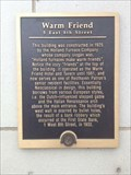 Image for The Warm Friend Hotel - Holland, Michigan