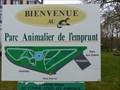 Image for Parc animalier de l'Emprunt, Souppes sur Loing, France