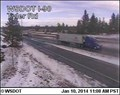 Image for Tyler Interchange on I-90 @ MP 257(3) - Cheney, WA