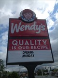 Image for Wendy's - Westfield, MA