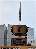 Image for World's Largest Trophy Cup - Seattle, WA