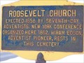 Image for ROOSEVELT CHURCH