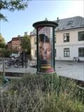Image for Bredgatan-Norra Valgatan - Lund, Sweden