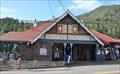 Image for Manitou & Pikes Peak Cog Railway Depot