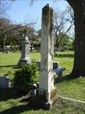Image for Stephen N. Clarke - Oakwood Cemetery - Waco, TX