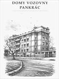 Image for Administrative building - Prague, Czech Republic