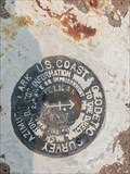 Image for NZ1044 - USC&GS 'PELICAN' Azimuth Mark - Klamath County, OR